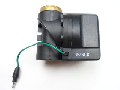 jomoo九牧 大便感应器电磁阀 蹲便池感应器线圈 马达 电机 5311