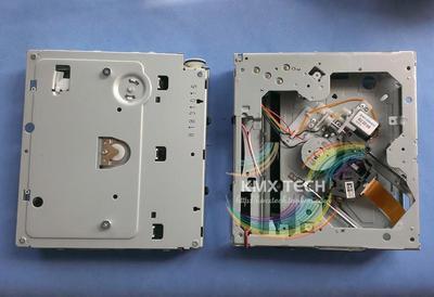 车载dvd机芯图片
