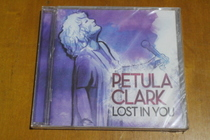 美版未拆  Petula Clark Lost In You G51