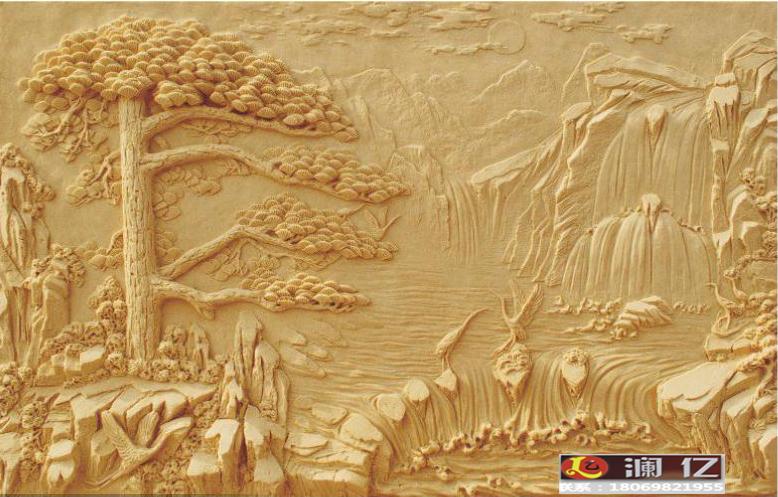欧式浮雕贴图淘宝