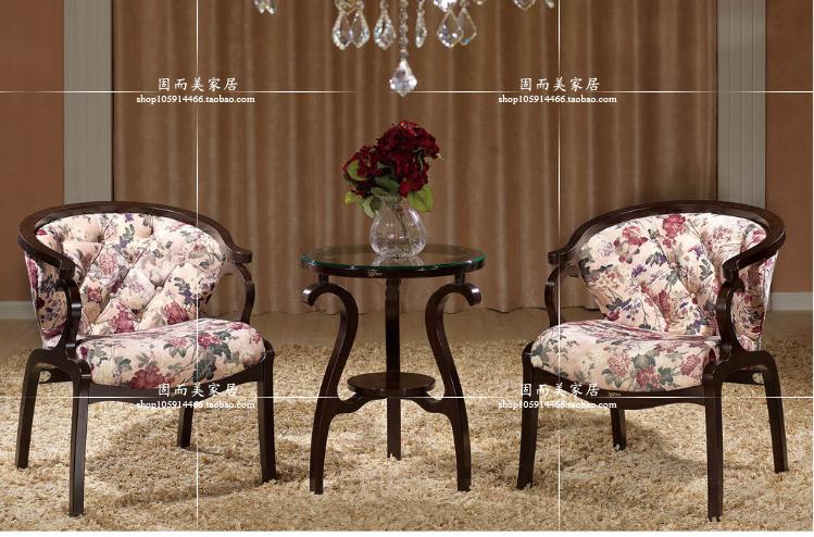 简约时尚欧式白色烤漆圈椅休闲椅咖啡椅美甲店沙发