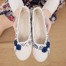 туфли Old Beijing cloth shoes 1705113957330