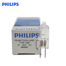 лампочка Philips 7388 6V20W ESB G4