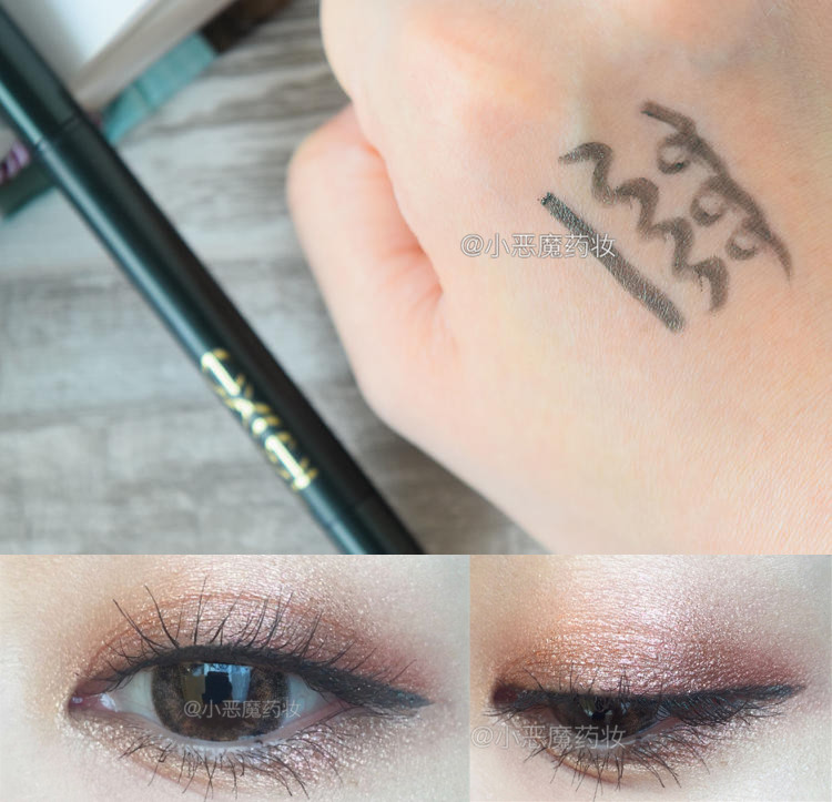 9b4a63561bf Rp257.000Rp257.000 Japan EXCEL eyeliner 13 hours long-term non-blooming  waterproof sweat novice liner multicolor selection