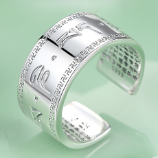 Кольцо Silver jewellery art jz082 999