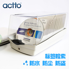 Диск/CD Actto () CDC CD CD