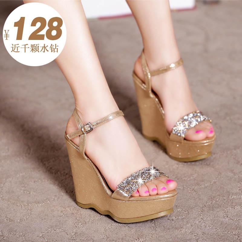 Купить из Китая Кожаные сандалии через интернет магазин internetvitrina.ru - посредник таобао на русском языке