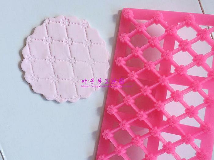 用黏土做的甜品图片步骤