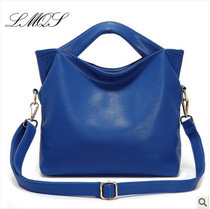 fashion lady handbags Star in same bag leather shoulder bag