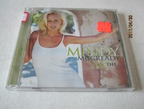 英文已拆 Mindy McCready If I Don't Stay the Night E3453