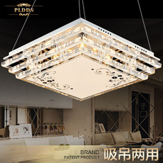 Люстра Plymouth Emperor Lighting LED