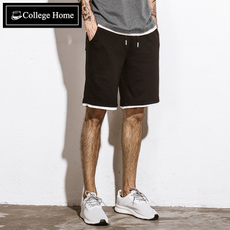Casual pants College Home x7113