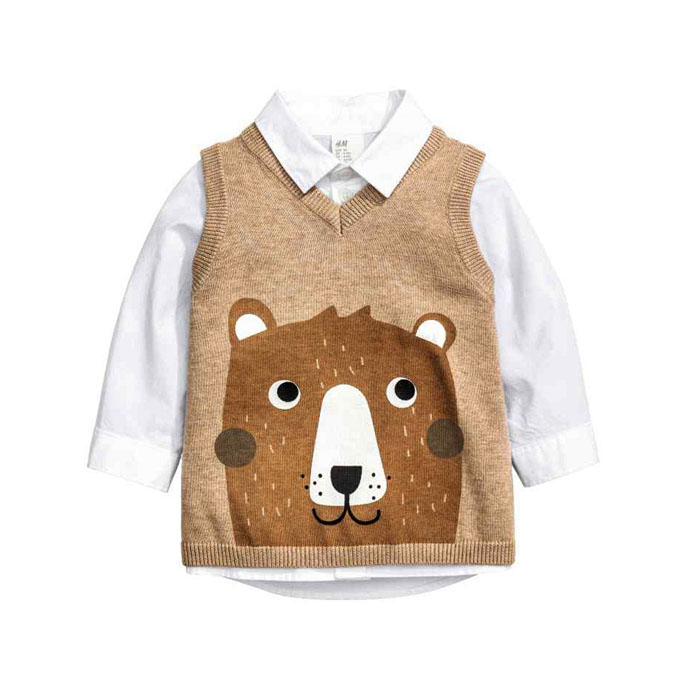 淘友分享两家品牌童装折扣店、TAB长款夹克棉服、MD灯芯