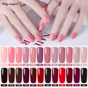Cutex nail gel wholesale shop Manicure phototherapy nail glue glue nail polish QQ durable Bobbi nude