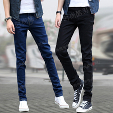 Boys jeans 10, children pants, 12 spring and autumn season, 13 boys casual pants, 14 pairs of children trousers, primary school students 15 years old
