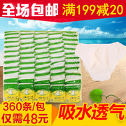 Disposable underwear beauty salon for male and female travel steam sauna bath cotton panties on adult women