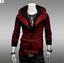 winter men's hoodies sweater shirts hooded jackets coat