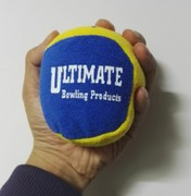 BEL bowling products imported ULTIMATE bowling dry dry clutch handball