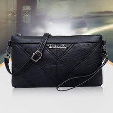 A middle-aged women who are single shoulder diagonal package in the elderly mother package bag Crossbody change small bag