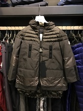 007 Italy moncler Mengkelai sale special offer long down jacket down jacket