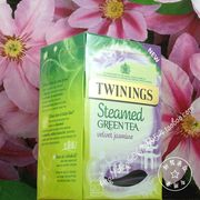 The original British TWININGS purchasing fresh spot to Twinings Jasmine Green Tea 20 Kanenobu package