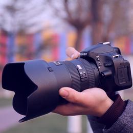 尼康D3400//D5300套机二手单反相机入门级高清旅游摄影数码照相机