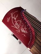Factory direct type 125 mini portable special playing guzheng teaching beginners Zheng Zheng