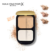 MaxFactor slip through the wet and dry powder Concealer lasting makeup makeup oil sunscreen counter genuine