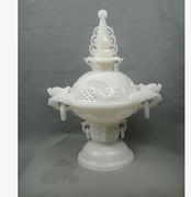 A Yuan Bai Yuxiang oil burner in Afghanistan of the auction is coming to an end ornaments