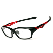 Full frame glasses frame male sports glasses football basketball goggles finished glasses TR90 eye frame
