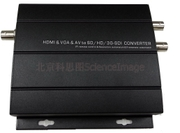 Broadcast HD multi function converter can be frequency conversion