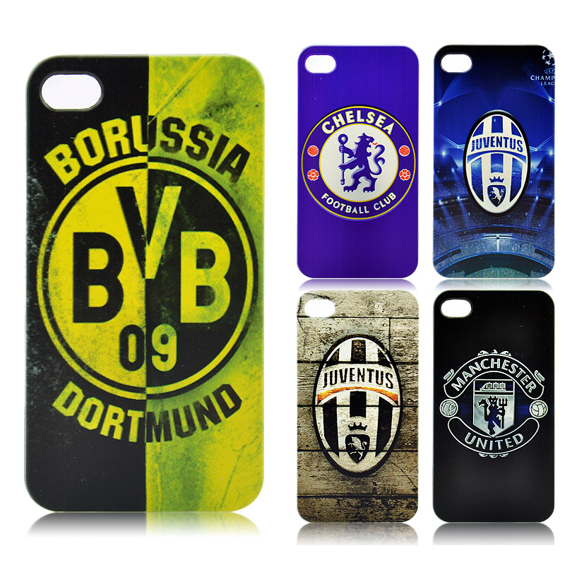 Huawei D199 / tat 4 following from Dortmund phone sets Football clubs to protect shell