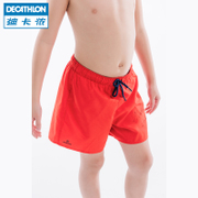 Decathlon flagship store Baby Boy Swimming Trunks Swimsuit beach pants shorts swim fast dry SBT