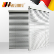 Germany mu Anna thick S aluminum magnesium alloy shutter shutter curtain office bathroom custom curtains