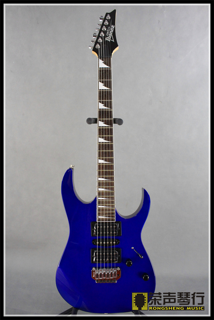 IBANEZ GRG170DX# GRG170 electric guitar kappa blue wing Guoqin sound line