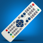 Yunnan Putian shipping digital set-top box remote Kunming cloud network TV remote set free
