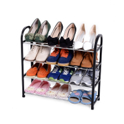 345 layers of simple dormitory shoes shelf college students dormitory shoes plastic frame shoes multilayer special package