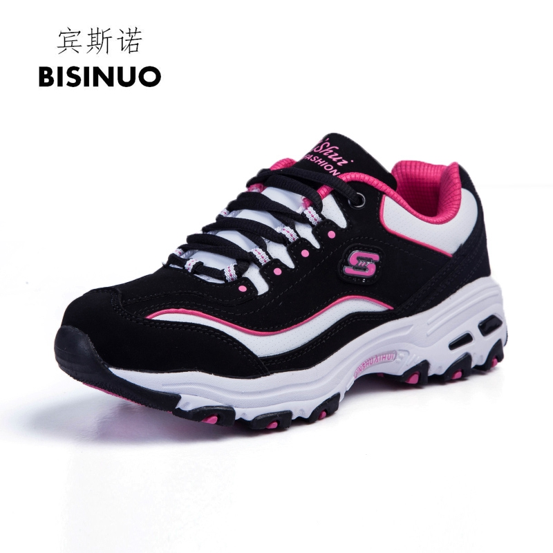 Ben snow in autumn and winter the new sneakers casual shoes sneaker trends for men and women couples thick-soled running shoes
