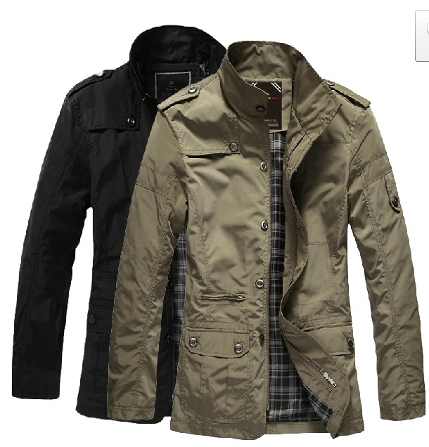 Winter Coats For Young Men - Tradingbasis