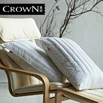 Crown cotton cassia seed Pillow buckwheat pillow neck single student child pillows single shot 2