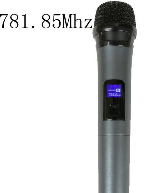 A mobile phone condenser microphone sing k song special anchor Android Apple universal condenser mic mini microphone