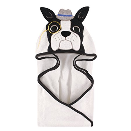American Hudson Baby animal wash towel