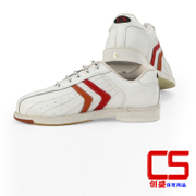 Johnsen bowling supplies 2017 new models selling special bowling shoes shoes private lovers