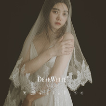 Dear white original authentic