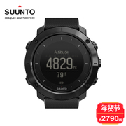 SUUNTO Song extension Traverse expedition sapphire intelligent outdoor sports watch