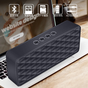 The M97 wireless Bluetooth speaker mini mobile phone small portable audio bass cannon vehicle computer