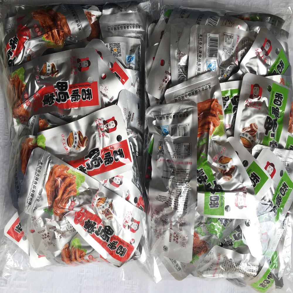 Купить Вяленое мясо / Мясные полуфабрикаты в Китае, в интернет магазине таобао на русском языке