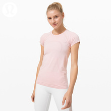 Lululemon swiftly tech women's sports short sleeve T-shirt 2.0 lw3bq6s