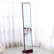 A mirror mirror body dress dormitory living room bedroom floor with full glass special offer