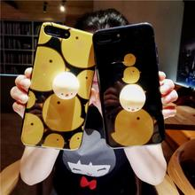 HUAWEI mate10 mobile phone shell decompression adorable chick mate9 protective sleeve Pro package soft shell 8 new female cartoon